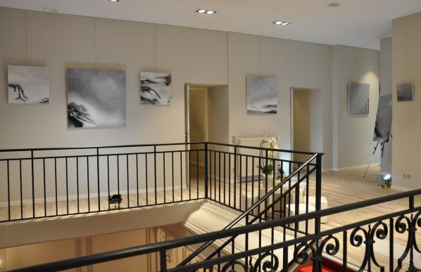 0 les oeuvres d art de l artiste peintre verena von lichtenberg une expositon d art et de peinture buc versailles en muse es d art et galerie