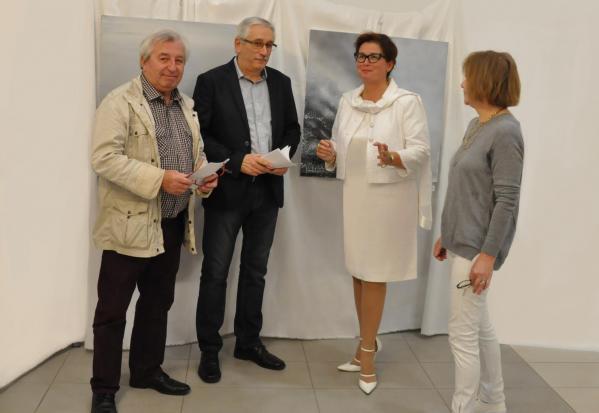 0 une exposition d ar a reims tinqueux verena von lichtenberg une artiste peintre de paris avec alain beral angel et