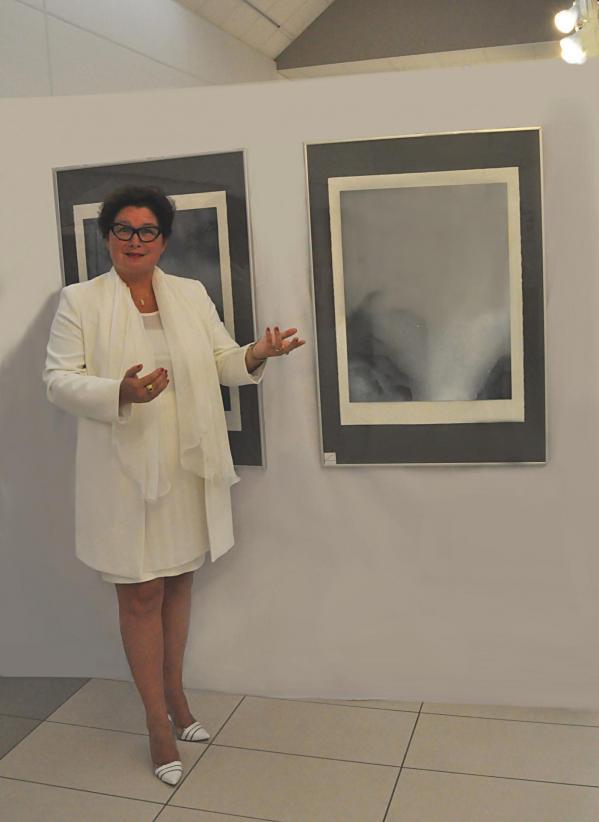 00 a reims l artiste peintre verena von lichtenberg et ses oeuvres d art