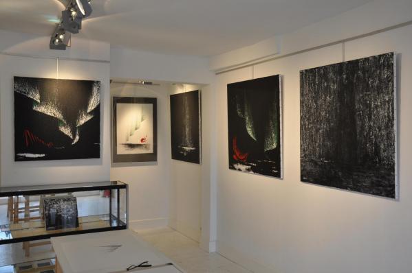01a l artiste peintre verena von lichtenberg et floris jespers a la galerie utopian art a bruges et florenville orval en belgique