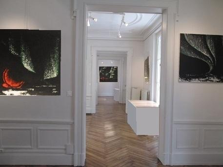 02 les expositions d art de l artiste peintre verena von lichtenberg en france belgique allemagne japon usa ou en russie 1