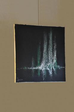 02a die bilder der malerin verena von lichtenberg eine kunsausstellung der werke nord licht in auxerre