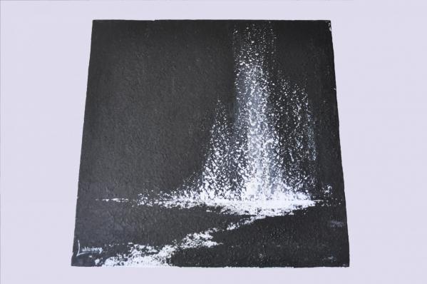 03 die moderne kunstausstellung der malerin verena von lichtenberg aus darmstadt bilder und gemalde im museum matra