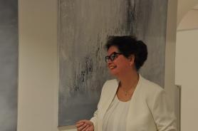 03 exposition d art l artiste peintre verena von lichtenberg beaubourg saint martin a paris
