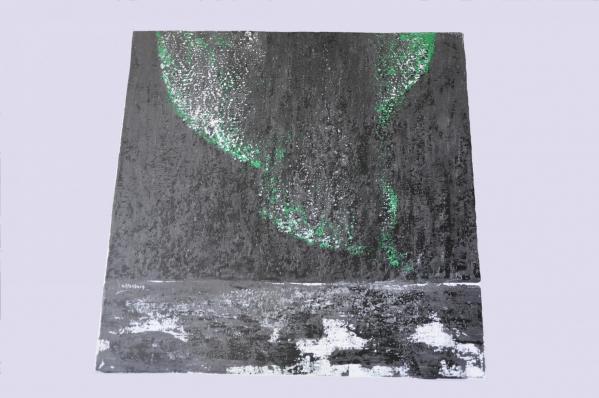 04 die moderne kunstausstellung der malerin verena von lichtenebrg aus darmstadt bilder und malereinen im museum matra