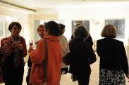 05 vvl l exposition d art des oeuvres d art et tableaus de l artiste peintre verena von lichtenberg de paris a saulieu en bourgogne avec les musees d art