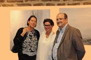 06a a paris madeleine l exposition d art et de paintrure de l artiste peintre verena von lichtenberg