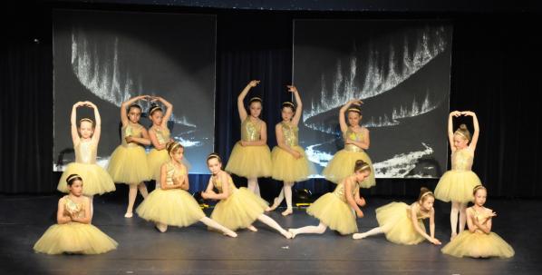 07 exposition d art et balett verena von lichtenberg et le petit prince de st exupe ry