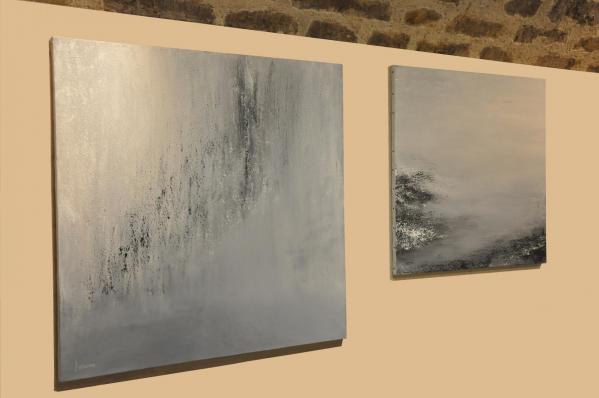 08a die kunstausstellungen der malerin verena von lichtenberg aus darmstadt bei franfurt ihre bilder in museen und galerien im louvre grand palais in moscous tokyo new york paris
