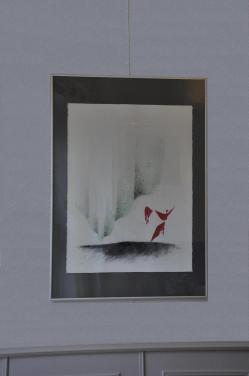 08a les tableaux de l exposition d art nord licht de verena von lichtenberg a auxerre