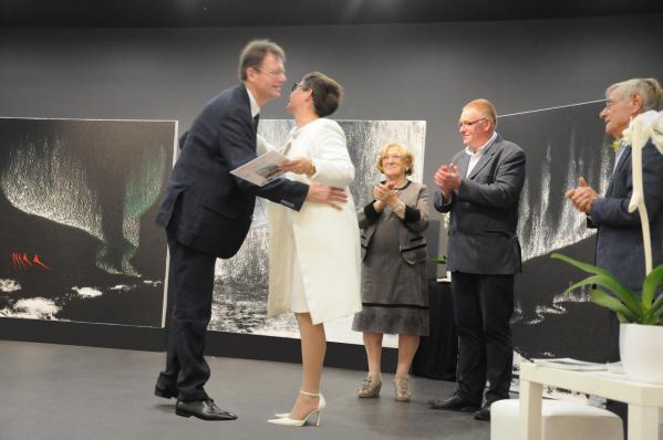 08a2 merci bien au cpc l exposition d art de verena von lichtenberg en champagne