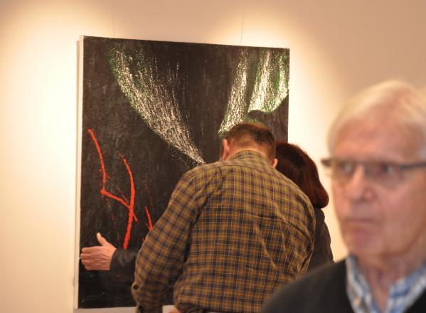 09 le tableau de verena von lichtenberg une artiste peintre de strasbourg a verseilles