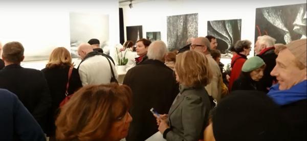 1 die kunstausstellung der malerin verena von lichtenberg in paris und die dichter der franzosische akademie