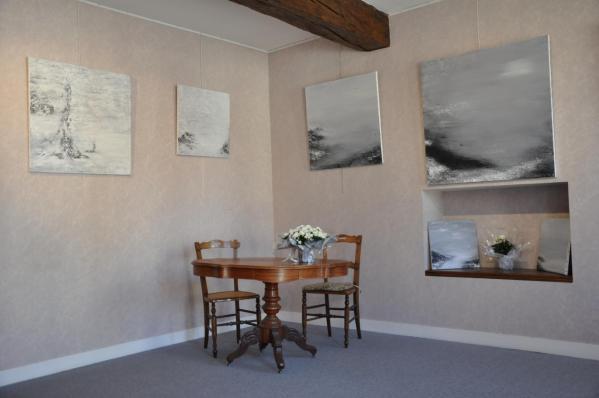 1 en musee galerie et salon d art les tableaux toiles et oeuvres d art de l artiste peintre verena von lichtenberg a auxerre a la galerie d art art expression