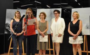 10 exposition d art camille billa elysa didelot verena von lichtenberg veronique baltazart dominique marcoux