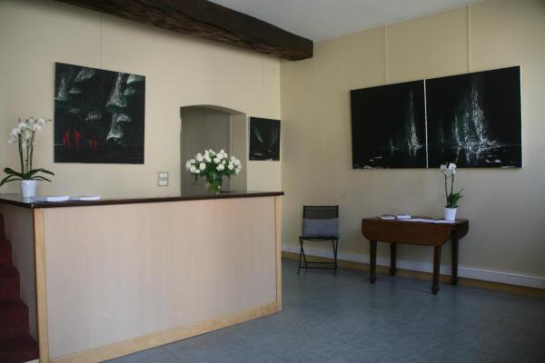 10 l exposition d art les peintures et oeuvres d art de l artiste peintre verena von lichtenberg est a auxerre