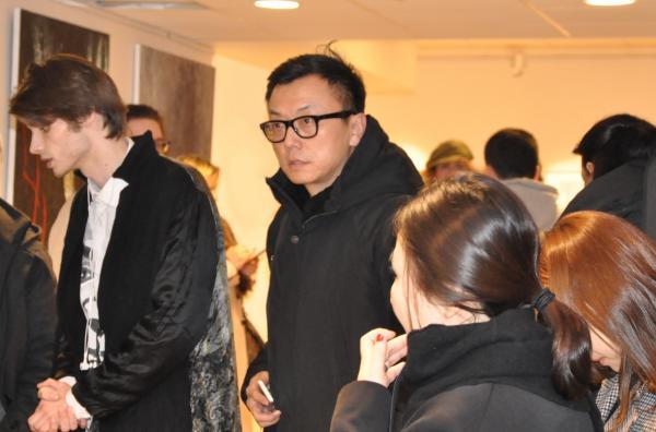 11b eine kunstausstellung der malerin verena von lichtenberg aus versailles paris bilder und gemalde
