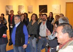 12 1 madrid une exposition d art de l artiste peintre verena von lichtenberg en galeries d art et muse es louvre grand palais
