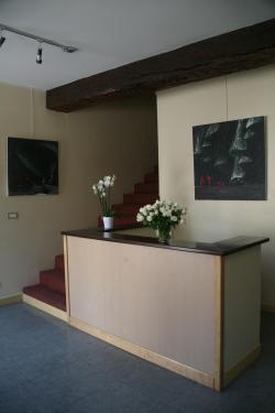 13 au musee en galerie les expositions d art de l artiste peintre verena von lichtenberg des tableaux et peintures a auxerre