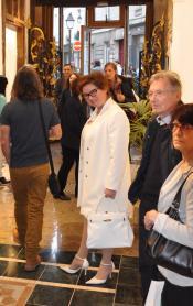 13 une exposition d art a paris galerie thuillier pierre charette verena von lichtenberg artiste peintre angel orensanz fondation orensanz paris new york