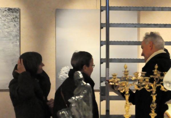 13a la galerie d art erasmus de bob vanantwerpen a bruges une exposition d art de verena von lichtenberg