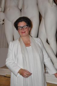14 a paris l artiste peintre verena von lichtenberg en mairie du 8e me une exposition d art et de peinture