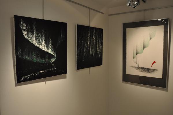 15a un face a face des artistes peintres verena von lichtenberg et floris jespers une exposition d art en belgique