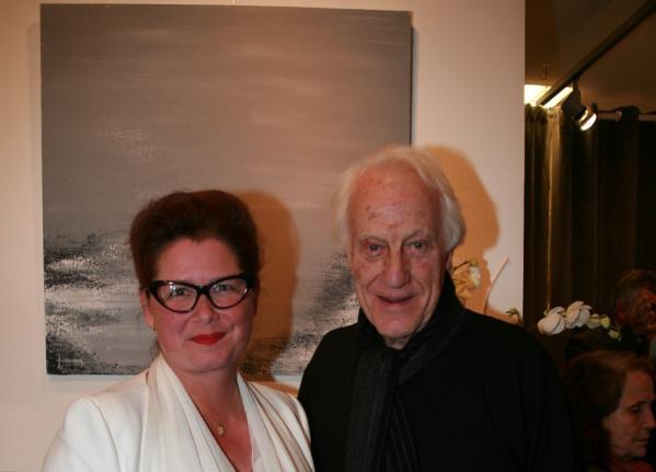 16 verena von lichtenberg artiste peintre et eric heidsieck immense pianiste international memoire sur lui sur france musique
