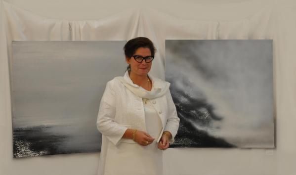 17 exposition d art et de peinture en galerie d rt ou muse e l artiste peintre verena von lichtenberg au louvre grand palais moscou tokyo new york madrid