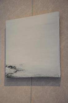 17 pigment couleurs naturels toiles de lin l exposition d art lumiere australe de l artiste peintre verena von lichtenberg est a la galerie art expression en bourgogne