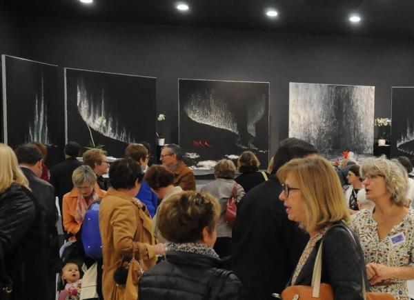 18e les expositions d art de l artiste peintre verena von lichtenberg de paris vesailles dans les musees d art et d expositions modernes tokyp moscou new york paris