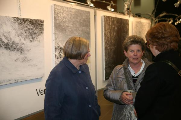 19 the art exhibition lumiere australe and the painter verena von lichtenberg