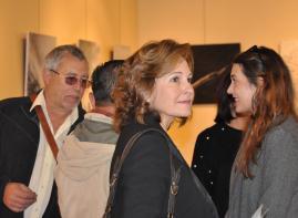 19 1 une exposition d art qui a e te au louvre elle est a madrid les oeuvres d art de l artiste peintre verena von lichtenberg