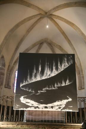 19a les expositions d art et de peinture de l artiste peintre verena von lichetnberg dans les galeries et musees d art