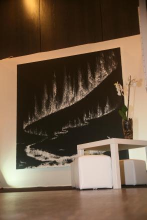 1d verena von lichtenberg et les oeuvres d art de l artiste peintre a paris au carrousel du louvre des tableaux et oeuvres d art du grand nord