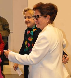 2 florence berthout maire de paris 5eme verena von lichtenberg artiste peintre
