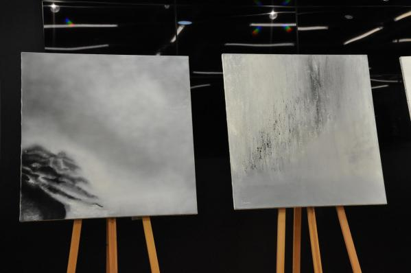 2 verena von lichtenberg artiste peintre et l operation srtons l art des musees avec cultura france