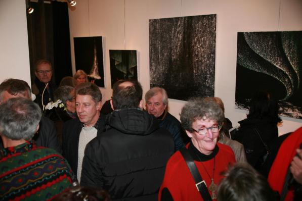 20 die kunstausstellung der malerin verena von lichtenberg in paris bilder und gemalde und die dichter der franzosische akademie