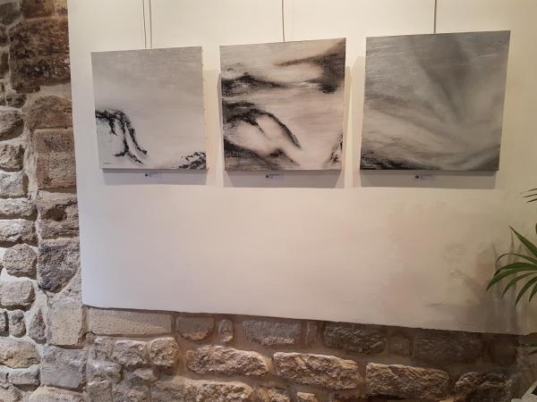 20 exposition d art et de peinture l artiste peintre verena von lichtenberg a la galerie thuillier avec l acade mie arts sciences lettes