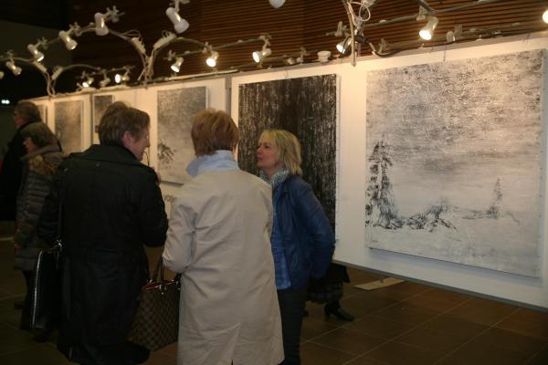 20 l exposition d art et de peinture lumiere australe