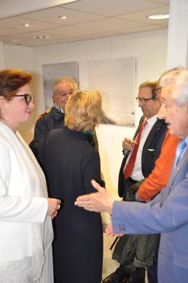 20 verena von lichtenberg artiste peintre et vice pre sident arts sciences lettres jean paul de bernis