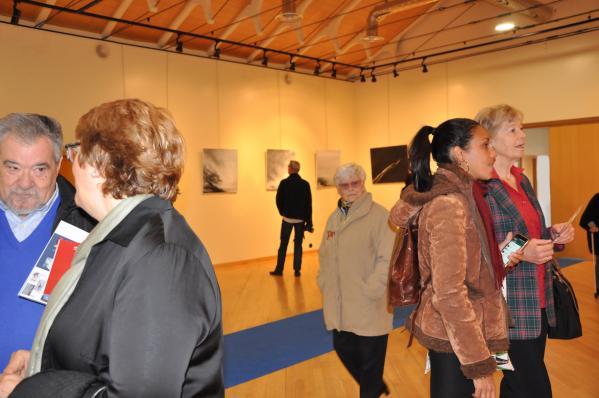 20 2 les tableaux et oeuvres d art de l artiste peintre verena von lichtenberg il sont en muse es et galerie d art un voyage a madrid
