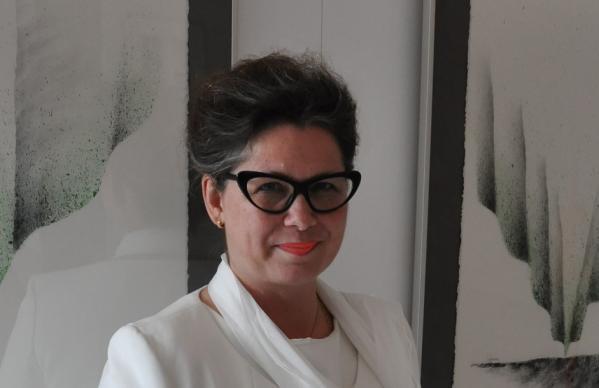 20a les oeuvres d art de l exposition de l artiste peintre verena von lichtenberg a la galerie d art du musee pompon de saulieu une exposition d art des musees de bourgogne