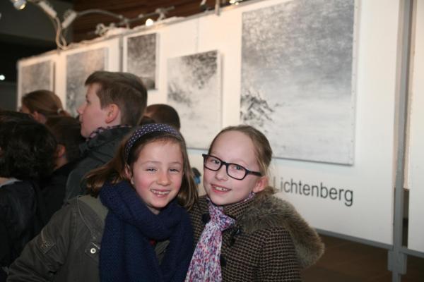 21 die kunstausstellung lumiere australe der malerin verena von lichtenberg bilder und kunstwerke im norden von frankreich