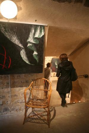 21 verena von lichtenberg une artiste peintre en france allemagne belgique usa ou japan