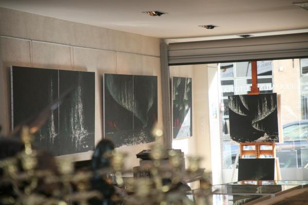 21 aus der zeit von klimt und otto wagner der kunstler maurice langaskens die erasmus contrast art galerie und verena von lichtenberg