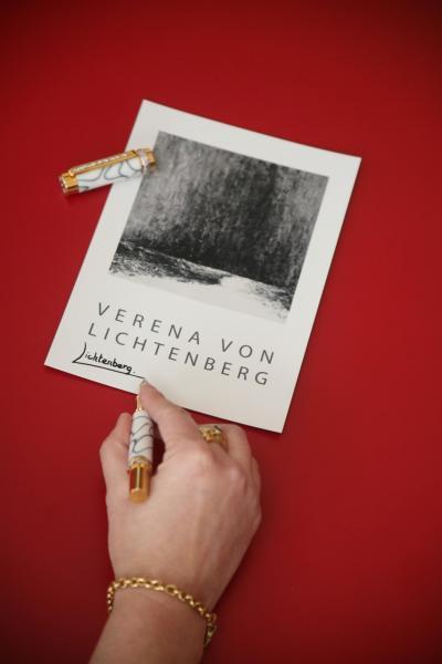 22 l artiste peintre verena von lichtenberg a lestrem