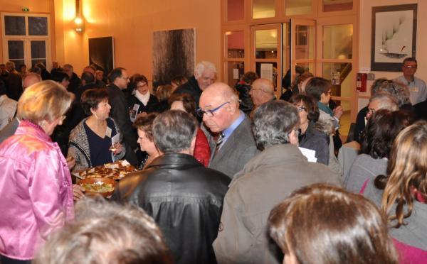 24 verena von lichtenberg artiste peintre et l exposition d art nord licht a jonchery sur vesle en champagne