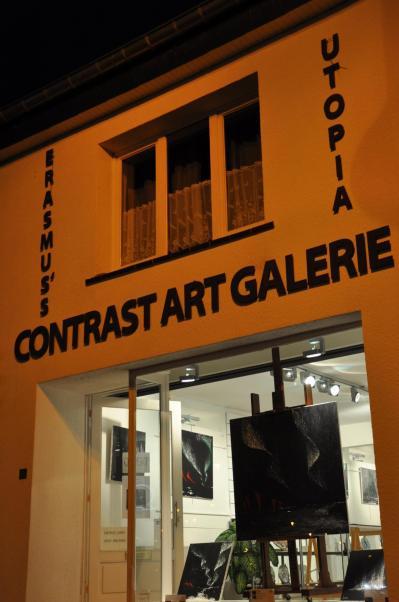 25 utopia contrast art galerie exposition d art verena von lichtenberg a florenville belgique abbaye orval