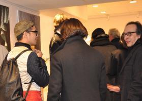 27a une exposition d art a paris de verena von lichtenebrg a l espace st martin beaubourg
